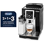 Compare Jura E6 and DeLonghi Magnifica Automatic Espresso Machine