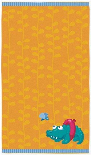 Haba 5075 Handtuch Wassermonster