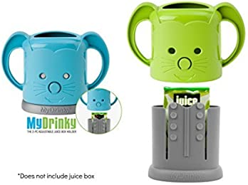Best juice holders for toddlers
