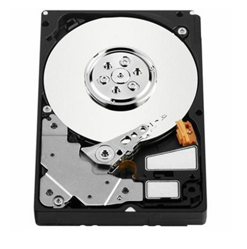 Western Digital WD3000BLFS VelociRaptor 300GB interne Festplatte (6,4 cm (2,5 Zoll), 10000rpm, 16MB Cache, SATA)