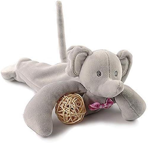 entrega de rayos Hot Mom Juguete Relleno del Juguete del bebé bebé bebé de la mamá Caliente, Elefante Diverdeido  venta caliente