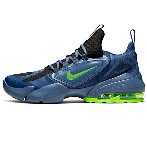 Nike Air Max Alpha Savage Mens Training Shoe At3378-034 Size 7.5