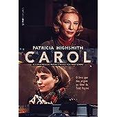 Carol - Capa do filme
