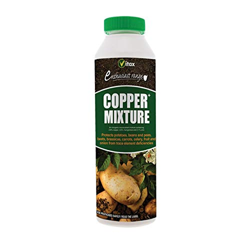 Vitax Copper Mixture 175g
