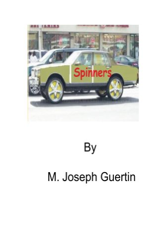 Spinners (English Edition)