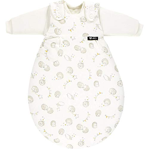 Alvi Baby-Mäxchen 3tlg. Igel 62/68