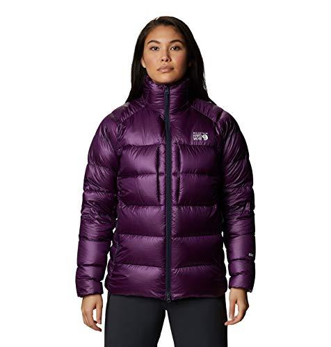 Mountain Hardwear Damen Phantom Jacke Cosmos Purple, XS
