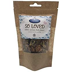 NATURAL – Our dog treats are made using only natural real food and contains no fillers, nasty preservatives, or artificial flavours. GRAIN FREE & HYPOALLERGENIC – Grain free and hypo-allergenic, these treats are suitable for all dogs including those ...