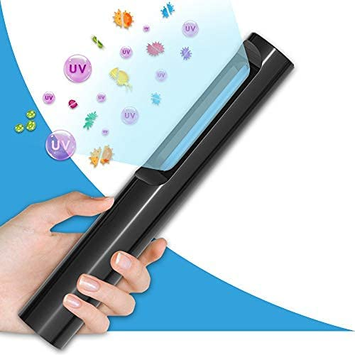 UVILIZER Wand - Portable Cleaning 安い Tool 数量限定アウトレット最安価格 Re 5W All-Purpose Power