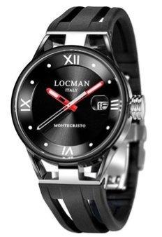 Reloj de pulsera LOCMAN 0520V05GUBK00SK
