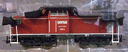 Brawa 42829 Diesellok V100 Sersa