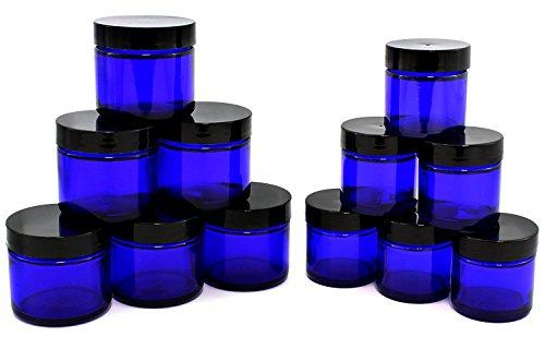 glass jars for essential oils - 9