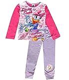 Disney Niñas Daisy Duck Fabulous Pijamas 4-5 años