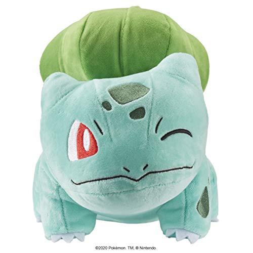 Pokemon 97962 - Peluche Bulbasaur 2, 20 cm