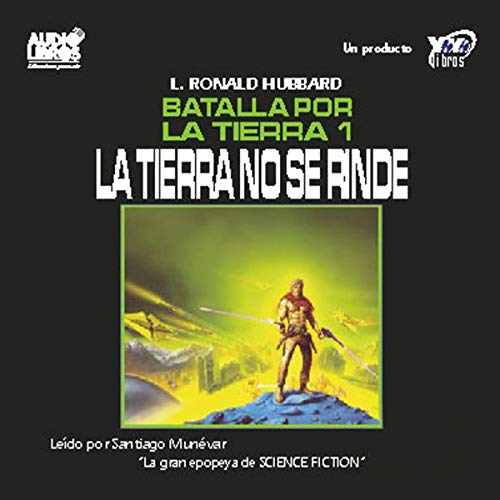 La Tierra No Se Rinde [Earth Never Gives Up cover art
