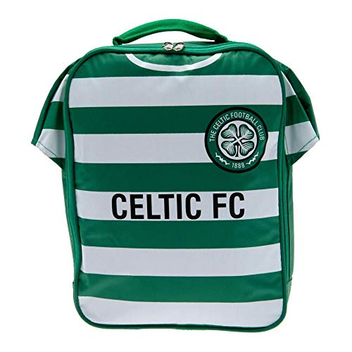 Celtic F.C. Kit Lunch Bag (One Size) (Green/White)