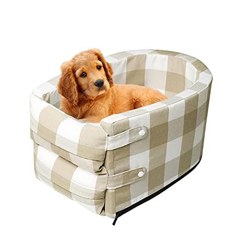 Seggiolino auto per cani, sedile del bracciolo per cani e gatti, letto per cani, cuscino per cani, borse per cani e gatti
