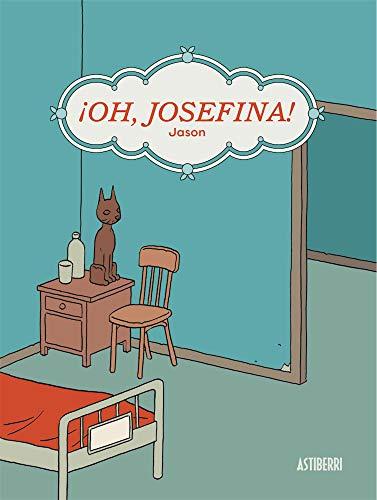 ¡Oh, Josefina! (Sillón Orejero)
