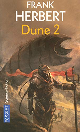 Dune – Tome 2