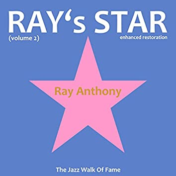 Ray's Star (volume 2)