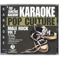 Karaoke: Male Rock 2