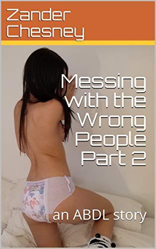 Diaper Messing