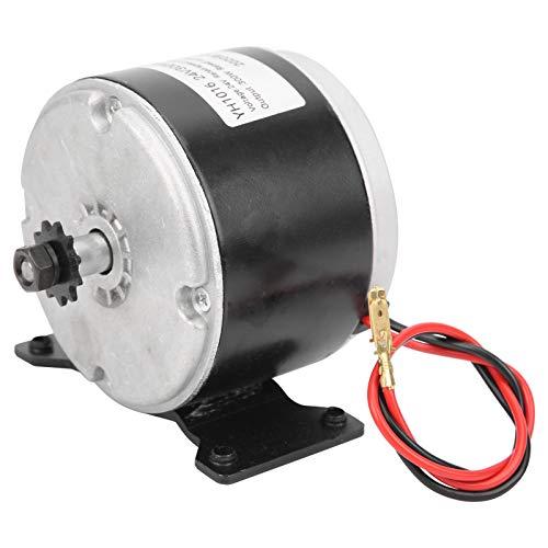 Motor eléctrico de la Bici, Motor eléctrico de la Vespa de 24V 300W para el Triciclo para la Vespa eléctrica