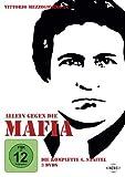 Allein gegen die Mafia 6 [3 DVDs] - Michele Placido