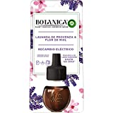 Botanica de Air Wick - Recambios De Ambientador Eléctrico, Esencia Para Casa Con Aroma A Lavanda De Provenza y Flor De Miel