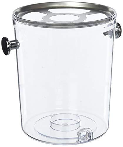 Lacor - 69020 - Contenedor Servidor De zumos de Cristal