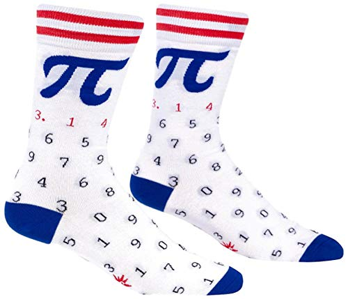 Circuit Board Mens Socks