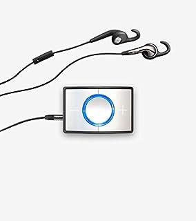 Ceecoach Kit Single Bluetooth Kommunikation Und Gegensprechanlage Für Reitsport, Wintersport, Industrie, Silber, One Size