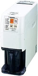 象印 家庭用 無洗米精米機 つきたて風味 ホワイト 2~5合 BT-AG05-WA