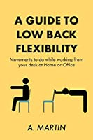 A Guide to Low Back Flexability: Movements to do while working from your desk at Home or Office