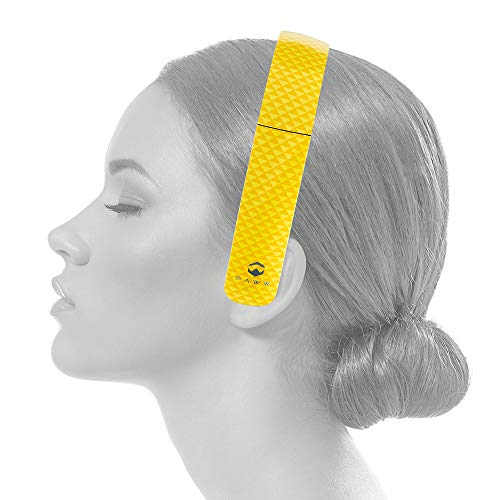 Paww SilkSound Headphones - Stylish Foldable SilkSound Headphones - Stylish Foldable On-Ear Wireless...