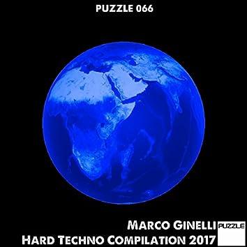 Hard Techno Compilation 2017