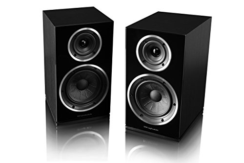 Wharfedale - Diamond 225 (Black)