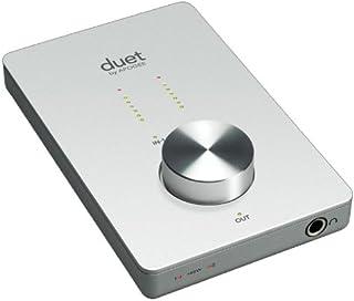 Apogee 2チャンネル 24bit/96kHz FireWireオーディオインターフェイス DUET