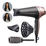 Zoom IMG-2 remington curl straight confidence d5706