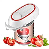 Best Can Openers - Electric Can Opener, Multifunctional Can Opener, Restaurant Can Review