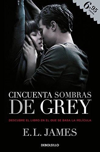 Cincuenta sombras de Grey (BEST SELLER)
