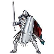 タケヤ式自在置物 風の谷のナウシカ トルメキア装甲兵 クシャナ親衛隊Ver.