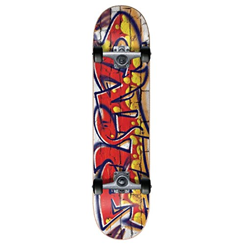 Blind blcomid024 Skateboard completo multicolore dimensioni 7,25