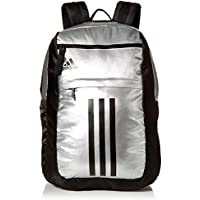 adidas Unisex League 3 Stripe Backpack