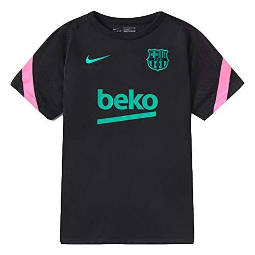 NIKE FC Barcelona Temporada 2020/21-FCB Y NK BRT STRKE Top SS CLCK9682-011...