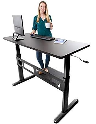 Tranzendesk Standing Desk