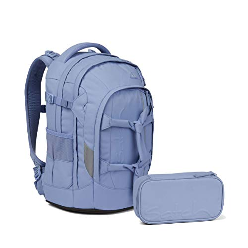 Satch Pack Be Bold No Rules Limited Edition Schulrucksack Set 2tlg.