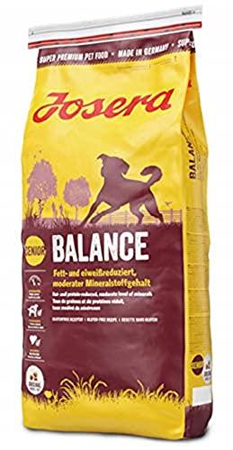 JOSERA Balance (1 x 15 kg) |...