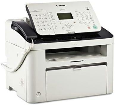 Canon - Faxphone L100 Laser Fax Machine Copy/Fax/Print