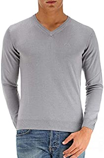 57ce84bbc9e Amazon.co.uk: Armani Jeans - Jumpers / Jumpers, Cardigans ...